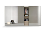 уютни гардероби по проект авторски дизайн
