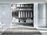 удобни гардероби по проект актуални