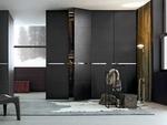 необикновенни черни гардероби скъпи